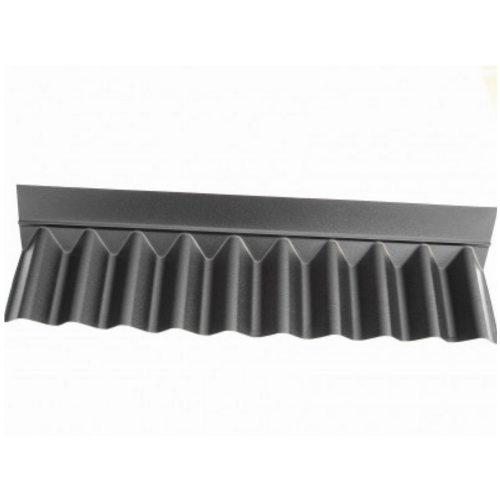 Wall Flashing 920mm Black Only